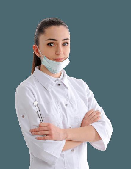 página web Dentista